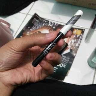 Colourbox eye pencil-black