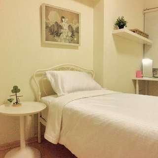 Nicely Furnished Room For Lady In AMK (walking Distance to Ang Mo Kio MRT)