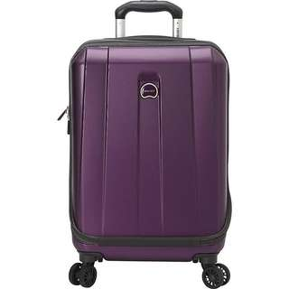 "Delsey 19"" Carry-on luggage"