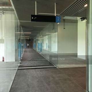 Business Space For Rent