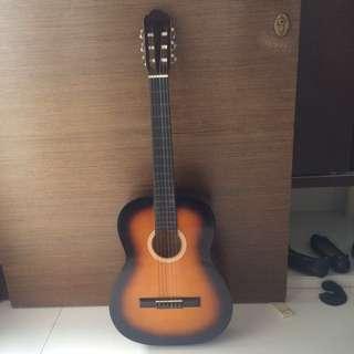 PRILLANTE Classical Guitar
