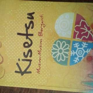 Novel Kisetsu