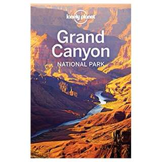 Lonely Planet Grand Canyon National Park (Travel Guide) 4th Edition Apr 2016