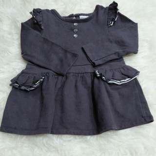 18m blouse