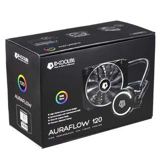 ID COOLING AURAFLOW 120 RGB