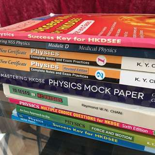 Physics 練習 好新正