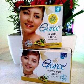 goree set