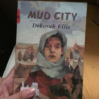 Mud City by Deborah Elis