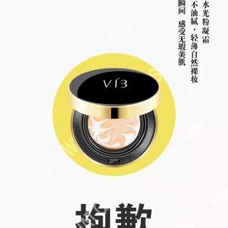 VIB Essence compact