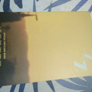AUTHENTIC  GOT7 PHOTO CARD BOOK