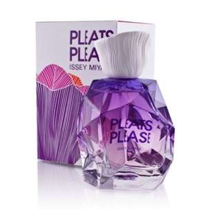 ISSEY MIYAKI Pleats Please EDP 50ml