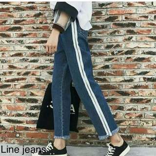 LINE JEANS