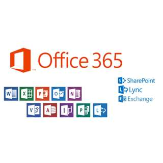 Microsoft Office 365 for 5 devices Mac / Windows / Ipad / IOS / Android  32/64Bit Full Version - LIFETIME ACTIVATION and Warranty: login: subscription: activation key