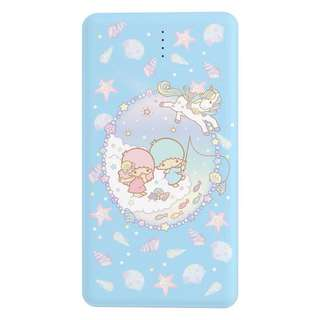 Sanrio little twins star 官方授權 充電器 power bank