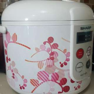 Sharp Rice Cookers
