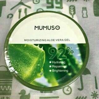 Original MUMUSO ALOE VERA GEL