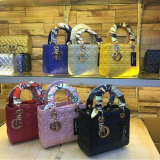 Dior lady import