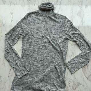 Zara Hi Low Knitted Tunic