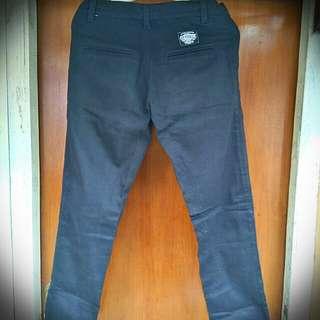 Celana chino semi jeans