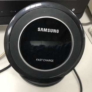 Wireless Charger for samsung s8 & iphone 8 and higher