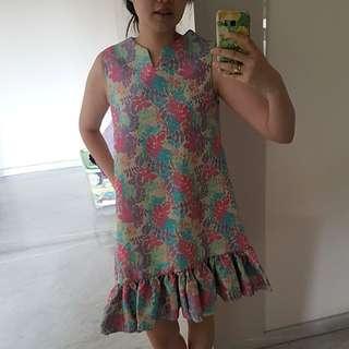 Haydee dulcea Dress