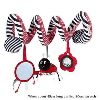 Spiral Toys