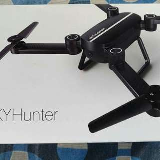 Sky hunter Pocket drone