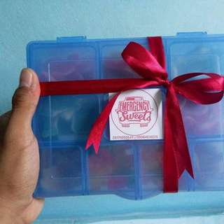 Gummy Candy Kit