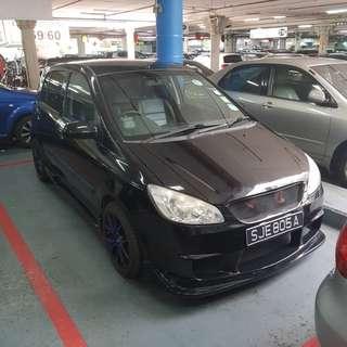 Hyundai getz 1.4A
