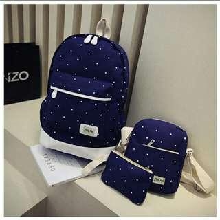 🌱 3 in 1 bag 🌱