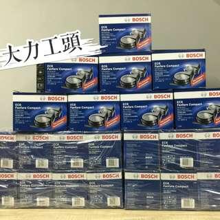 【大力工頭】新包裝 BOSCH 西德進口喇叭 BMW BENZ 進口車 都是指定 BOSCH叭叭喇叭 保證正品