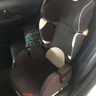Aprica Baby Car Seat