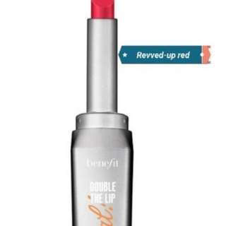 ☆Xmas sale☆ Benefit lipstick + liner in one