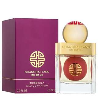 SHANGHAI TANG ROSE SILK EDP 60ml