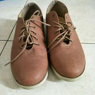 Portblue shoes