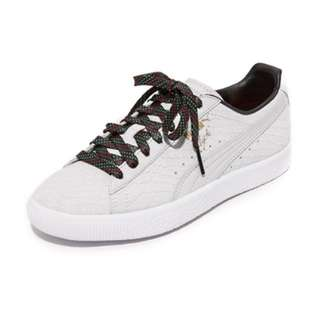 Brand New Puma Clyde GCC Sneakers