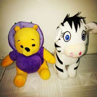 stuff toys for take all