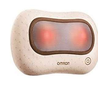 BRAND NEW  OMRON Cushion Massager HM-340   LOCAL WARRANTY