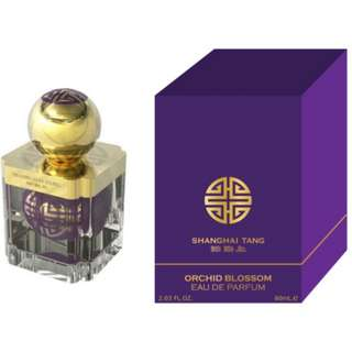 SHANGHAI TANG Orchid Bloom EDP 60ml