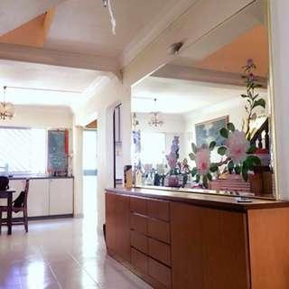 !!! Rare corner unit duplex Executive Maisonette FOR SALE. (Woodlands)