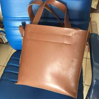 Tas Fashion Coklat