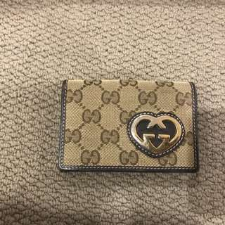 GUCCI wallet for sale