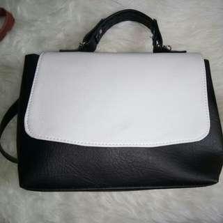 Diaz bag black