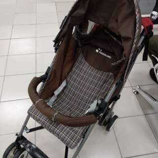 Mamalove stroller light weight