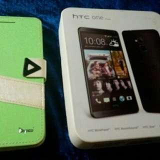 🚚 HTC One max 5.9吋机皇很新
