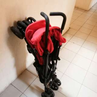 Stroller ESPRIT simple