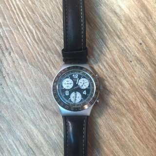 Jam Swatch limited edition age 1996