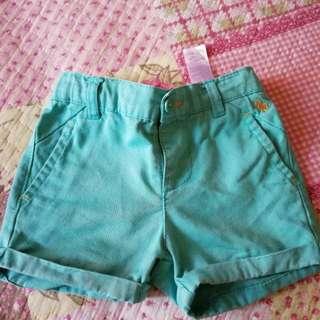 Poney kids shorts