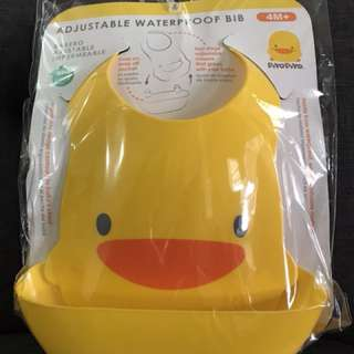 Four Stage Waterproof Bib