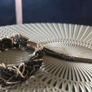 Rastaclat Indigofera Bracelet #flymetoSG